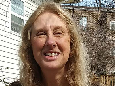 Debbie Baker, LPN