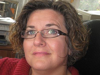 Stephanie Giles