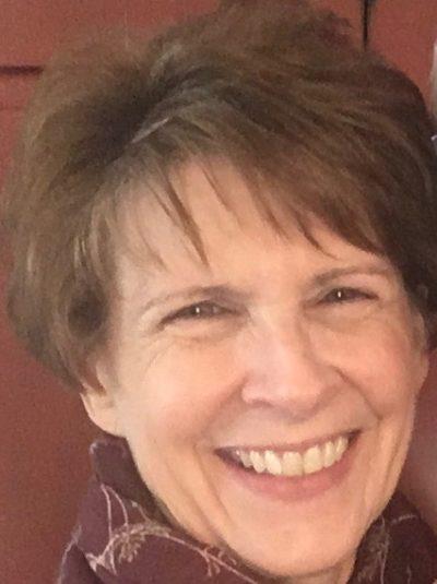Sharon Heffner, LPN